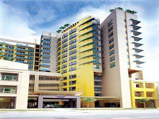 Somerset Bencoolen Serviced Residence - Main Photo