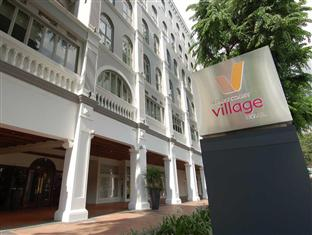 Albert Court Village Hotel by Far East Hospitality - Main Photo