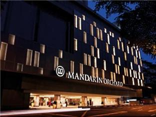Mandarin Orchard Hotel - Main Photo