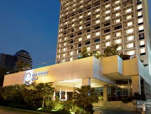 Pan Pacific Orchard Hotel - Main Photo