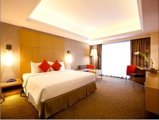 Executive Twin Room - Hot Deal CCPrepaid No Refund