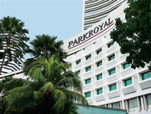 Parkroyal on Beach Road Hotel - Main Photo