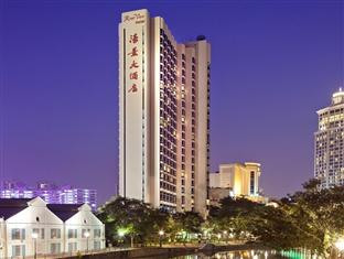 Riverview Hotel Singapore - Main Photo