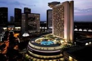 Pan Pacific Singapore Hotel - Main Photo