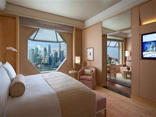 Premier Suite - Marina Bay View