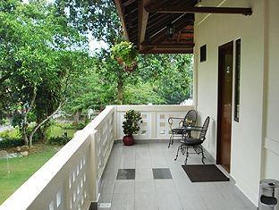 Balcony/Terrace
