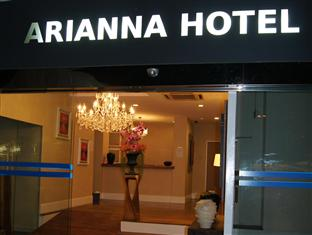 Arianna Hotel - Main Photo