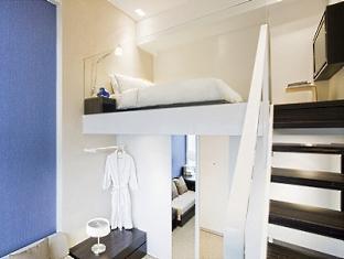 Studio m hotel - Indeling m studio ...