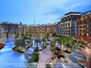 Resorts World Sentosa - Hard Rock Hotel - Main Photo