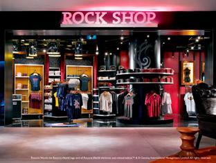 Resorts World Sentosa Hard Rock Hotel