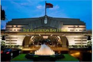The Fullerton Bay Hotel - Main Photo