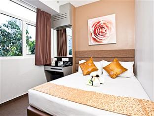 Fragrance Hotel - Bugis - Main Photo