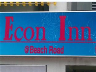 Econ Inn @ Beach Road - Main Photo