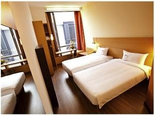 Standard Twin Room - Hot Deal CCPrepaid No Refund