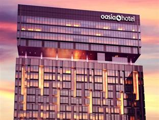 Oasia Hotel Singapore by Far East Hospitality - Main Photo