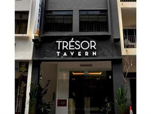 Tresor Tavern Hotel - Main Photo