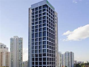 8 On Claymore Serviced Residences - Main Photo