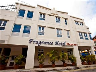 Fragrance Hotel - Elegance - Main Photo