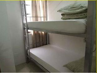 Dormitory with Bunk Beds (Private Room)