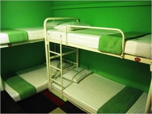 Female Dormitory 6 person (Price Per Bed)