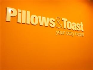 Pillows & Toast Hostel - Main Photo