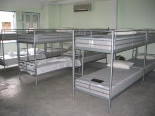 20 Bed Mixed Dorm (price per bed)