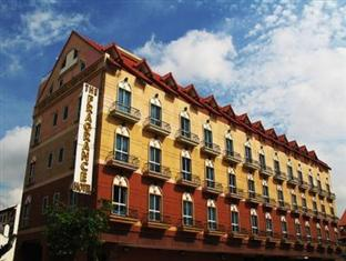 The Fragrance Hotel - Joo Chiat - Main Photo