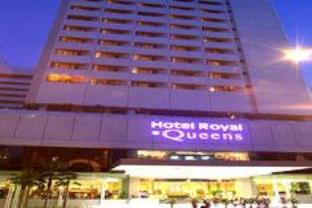 Hotel Royal @ Queens - Main Photo