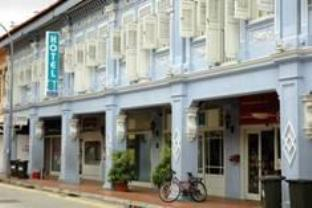 Hotel 81 Joo Chiat - Main Photo